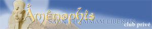Amenophis sauna club libertin échangiste à Meaux