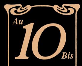 Au 10 Bis Club libertin echangiste à Paris 17ème arrondissement