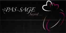 Au Passage Secret, club & sauna libertin à Anderlues