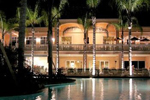 Caliente Club Resorts Tampa, hôtel libertin échangiste en Floride (USA)