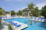 Hôtel libertin échangiste Hedonism 2 en Jamaïque à Négril (Caraïbes)