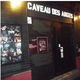 Le Caveau des anges club libertin échangiste à Clermont Ferrand